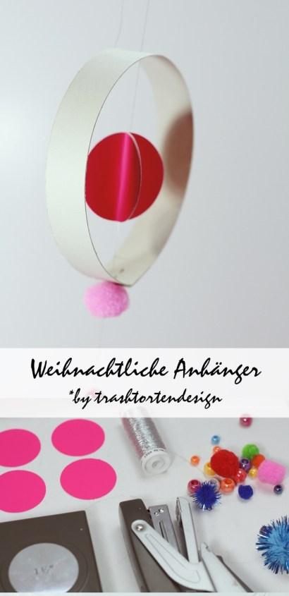 Weihnachtsanhänger_homedeko_neonpink_Baumschmuck_diy