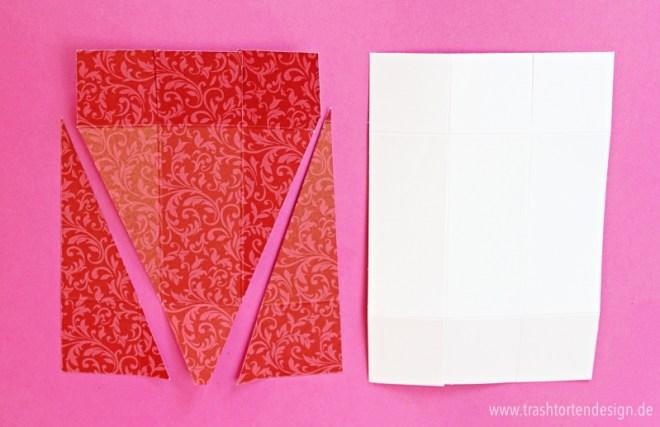 Diagonale Schachtel_Anleitung_stampinup_Verpackung
