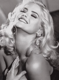 Anna Nicole Smith, dead at 39