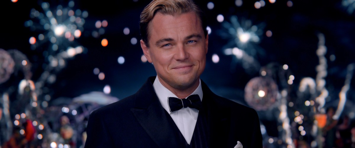 Dream team DiCaprio and Lurhmann dazzle with 'Gatsby'