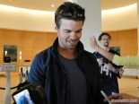 Daniel Gillies at Comic Con 2013