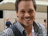 Michael Raymond-James at Comic Con 2013