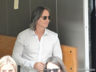 Robert Carlyle at Comic Con 2013