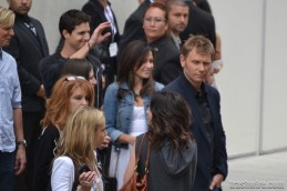 Mark Pellegrino at Comic Con 2013