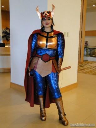 PS Comic Con - 077