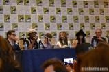 Kingsman: The Secret Service press conference at Comic Con 2014