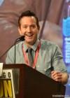 Thomas Lennon at the Key & Peele panel at Comic Con 2014