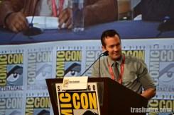 Tom Lennon at the Key & Peele panel at Comic Con 2014