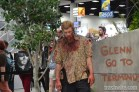 The Walking Dead at Comic Con 2014
