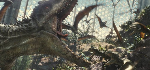 "The Indominus rex dominates all creatures in her path in ""Jurassic World"". Steven Spielberg returns to executive produce the long-awaited next installment of his groundbreaking ""Jurassic Park"" series. Colin Trevorrow directs the epic action-adventure, and Frank Marshall and Patrick Crowley join the team as producers."