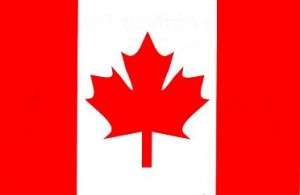 This just in! Canada wins award!