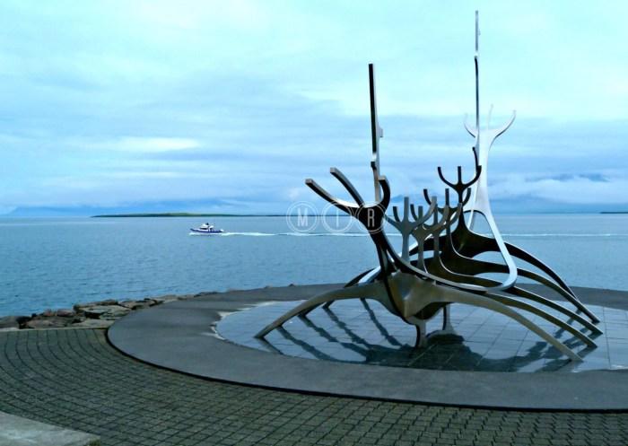 Sun Voyager Iceland Islandia