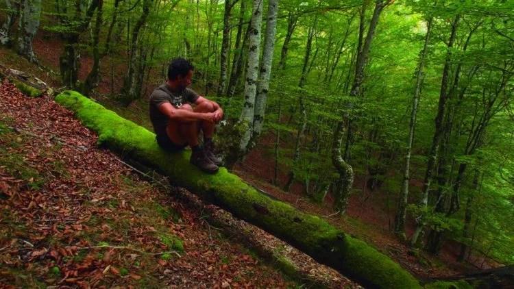 La película se rodó en Asturias