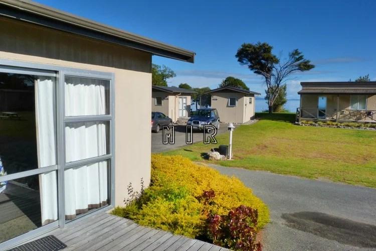 Nueva Zelanda, el país de la nube blanca
