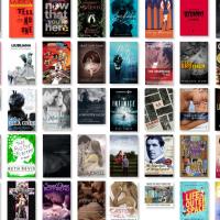 Mis mejores lecturas del 2014: el año resumido en libros.