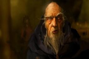 Master Dra'gashi