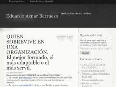 blogcolEduardoAznarBerruezo quien sobrevive