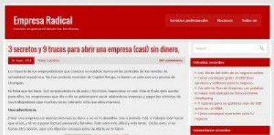 blogcolempresaradical