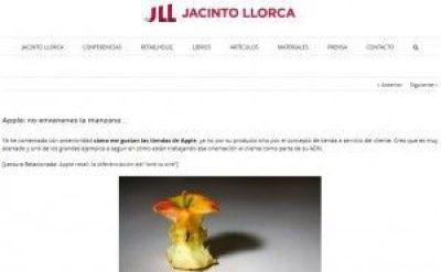 blogcoljacinto llorca apple no envenenes