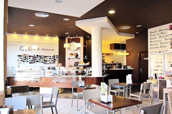 Cafetería, pastelería, catering  Valencia