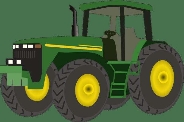Venta de empresa Agrícola