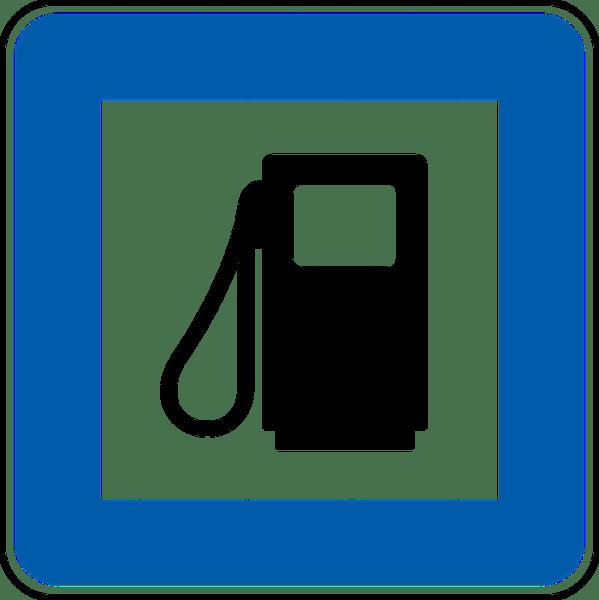 Gasolinera Andalucía Urbana