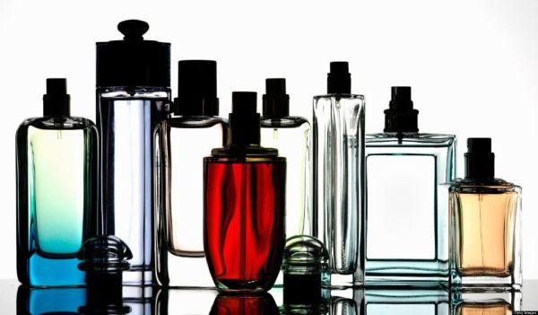 Traspaso de Perfumería