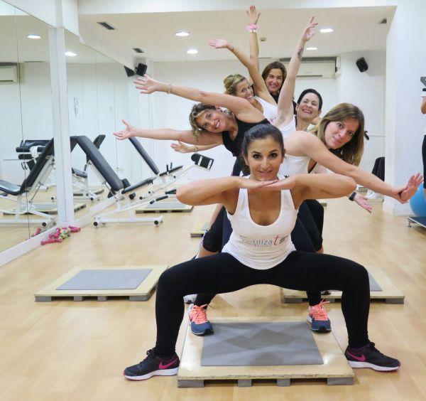 Se traspasa Gimnasio de Fitness Femenino