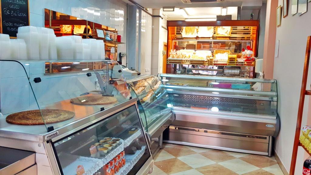 Casa de comidas para llevar  Traspasos Negocios