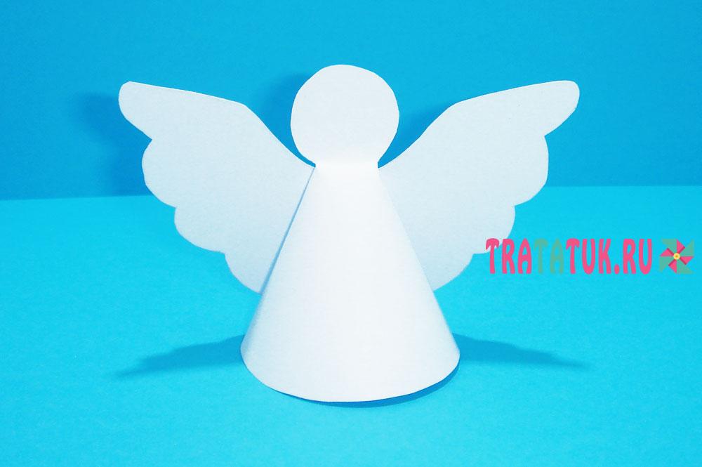 천사의 종이