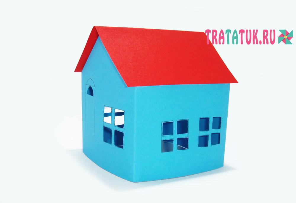 Zimní dům
