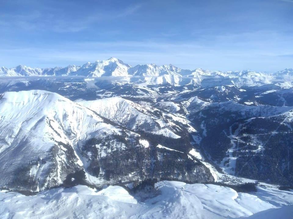 Comment skier en pleine conscience tout en limitant son impact sur la Nature ?