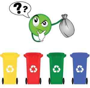 Les déchets : comment et pourquoi bien les trier ?