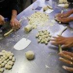 Coffret cadeau cours de cuisine gnocchi