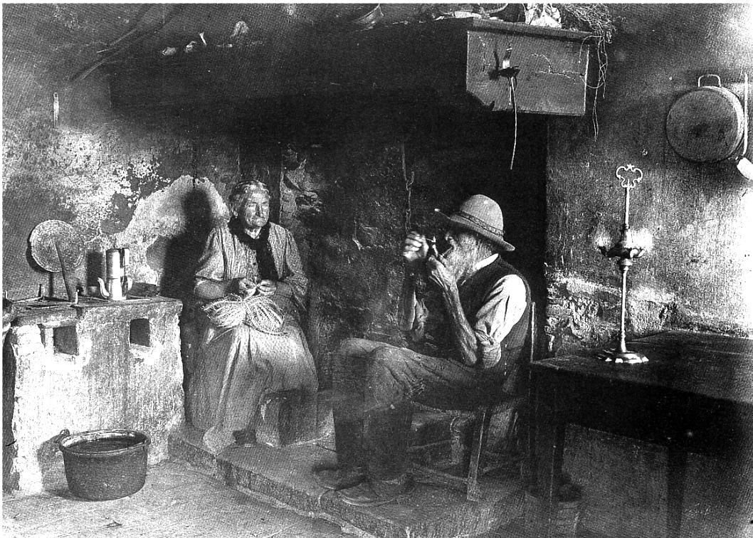 Trattoria Maretollo  Cucina Veneta  Antica Trattoria