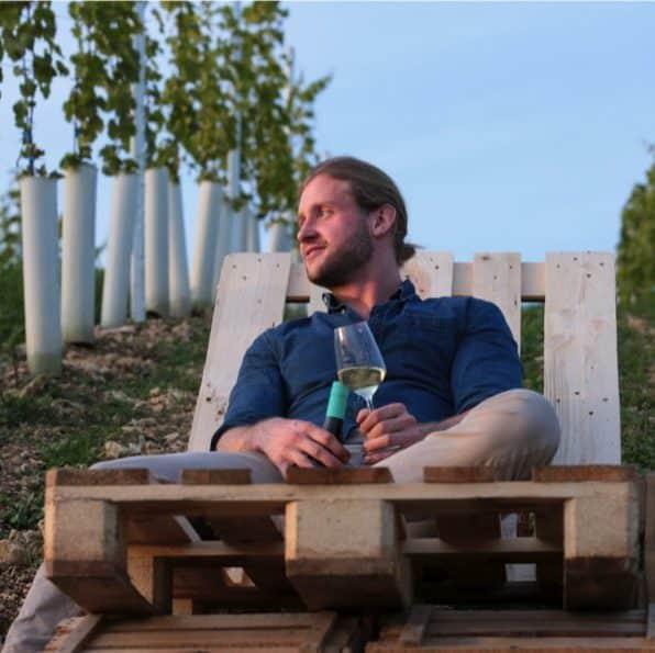 28.11. Wine Tasting mit Christopher FULL