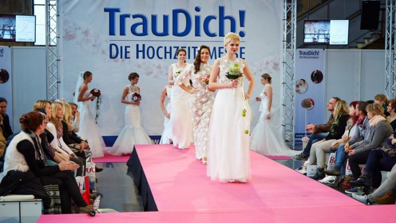 TrauDich  Die Highlights der TrauDich Hannover