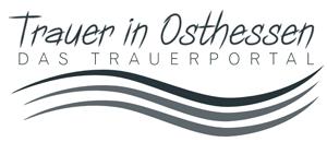 Trauer in Osthessen