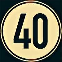 Zahl 40   Traum Deutung