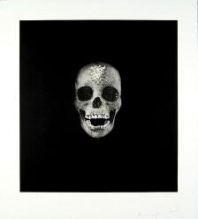 """Victory Over Death"", 2008, Damien Hirst - ArtEEdições"