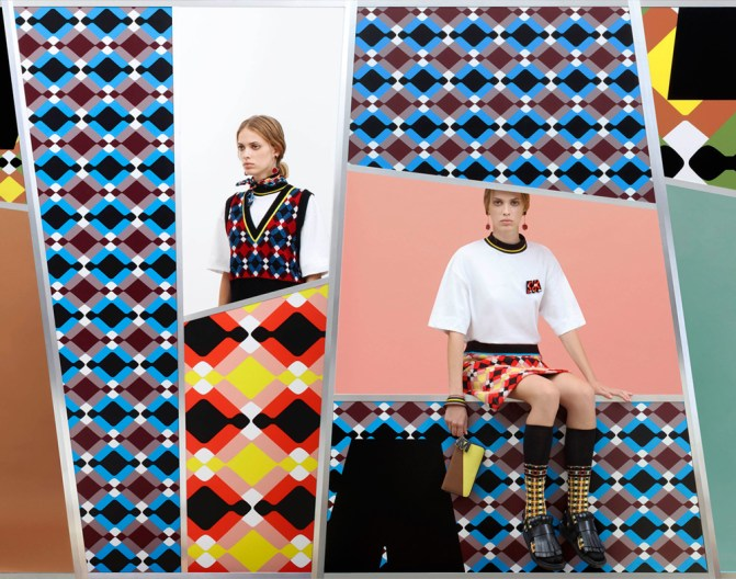 Marni - Blinky Collection