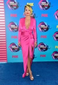 Rita Ora - Teen Choice Awards 2017