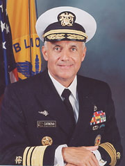 Richard H. Carmona, MD, MPH, FACS, the 17th Surgeon General of the United States