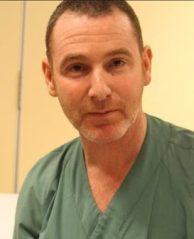 Tal Hörer, MD, PhD, associate professor of surgery at Örebro University Hospital & University