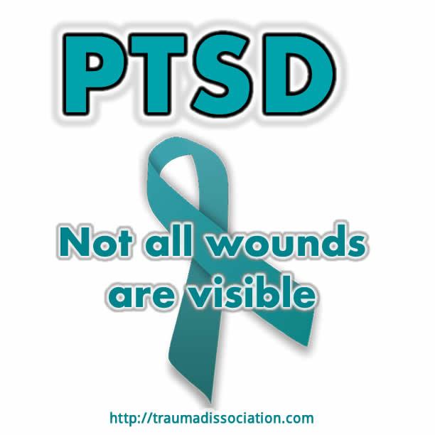 Ptsd Awareness Month 2017