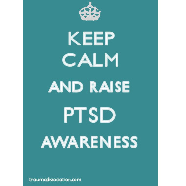 Posttraumatic Stress Disorder dissociative and trauma