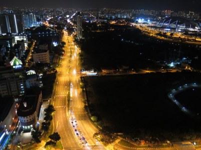 Best Singapore view