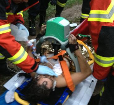 CPR LUCAS