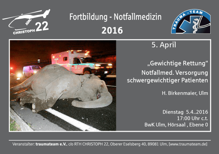 Fortb Notfallmedizin April 16