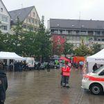 Sicherheitstage Ulm 2016